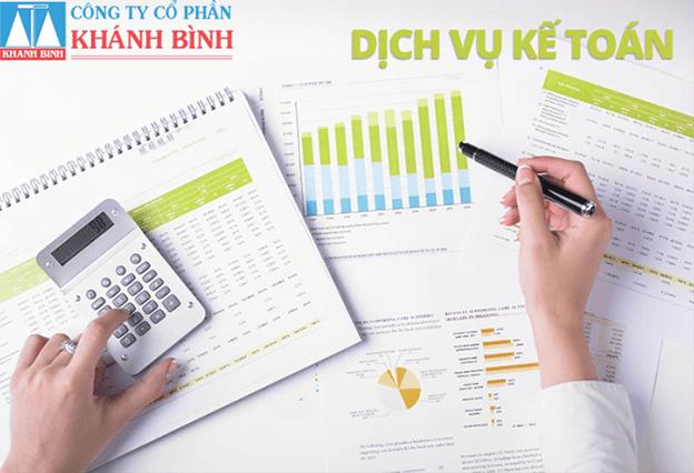Dịch vụ kế toán Khánh Bình