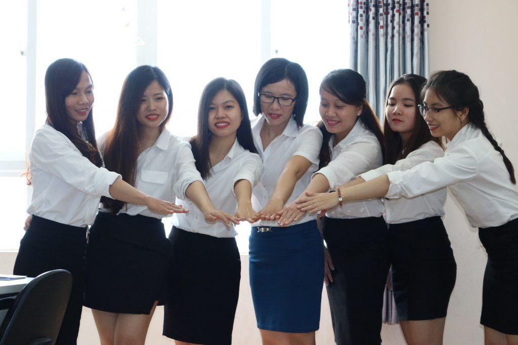 Dịch vụ kế toán Quận 4 của Khánh Bình